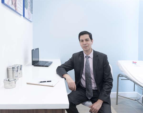 Dr. Brian Mayorga Brito