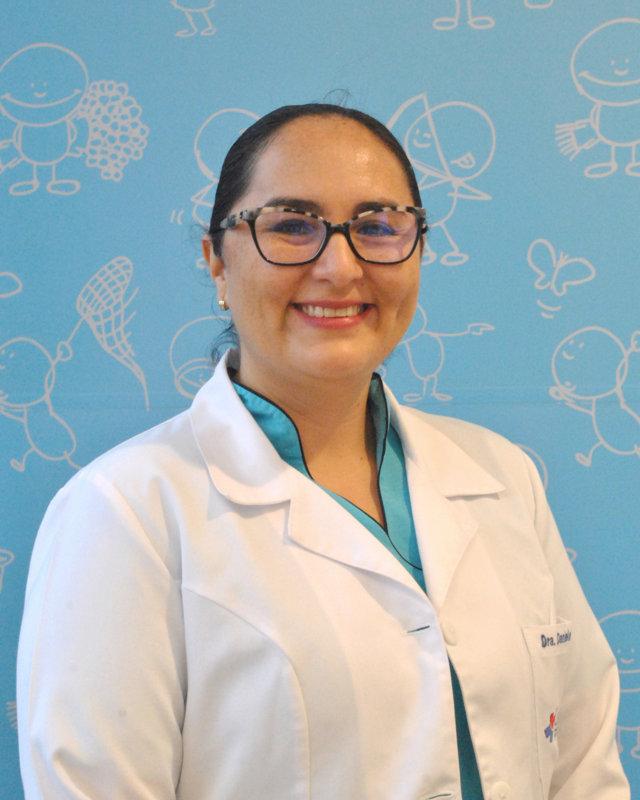 Dra. María Daniela Naranjo Arcos