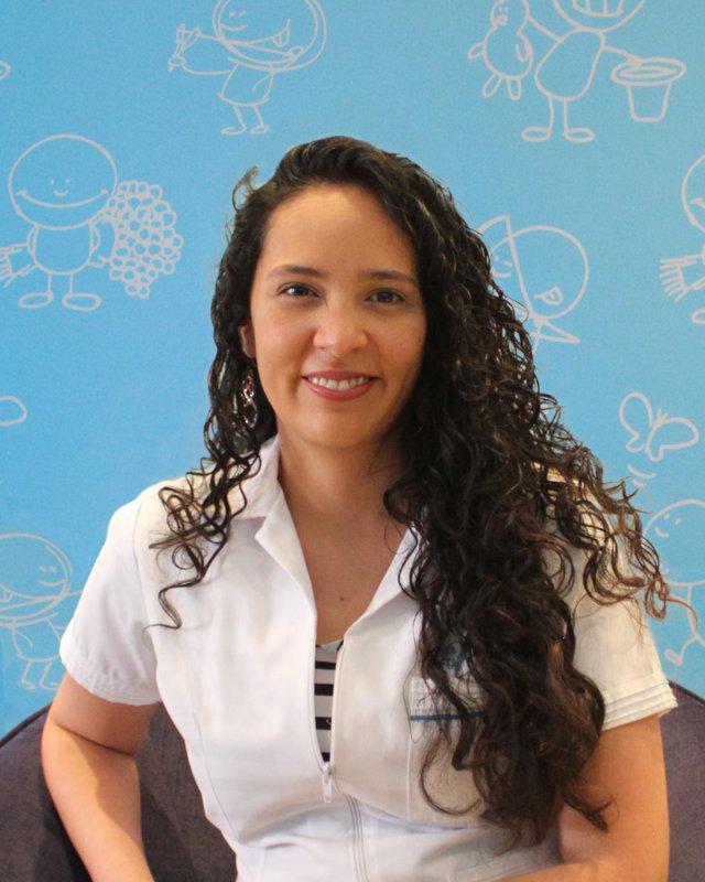 Dra. María Augusta Naranjo